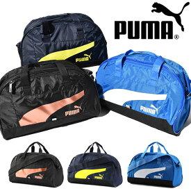 プーマ スイムバッグ PUMA キッズ ジュニア 子供 プーマ スタイル スイム グリップ バッグ 16L 水泳 スイミング プール ボストンバッグ スイミングバッグ 2021春新色 得割10 077505