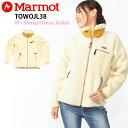送料無料 フリース ジャケット Marmot マーモット W's Sheep Fleece Jacket ウィメンズシープフリースジャケット レデ…