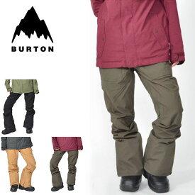 35%off 送料無料 スノーボードウェア バートン BURTON Vida Pant レディース パンツ スリムフィット スノボ スノーボード スノーボードウエア SNOWBOARD WEAR
