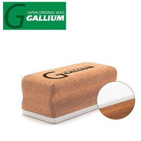 フィニッシュコルク GALLIUM ガリウム コルク ワックス ワクシング スノボ スノーボード スノー TU0065 日本正規品 得割15