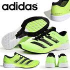 送料無料 ランニングシューズ アディダス adidas メンズ adizero RC 2 Wide 上級者 サブ3.5 アディゼロ ワイド 幅広 マラソン ジョギング ランニング シューズ 靴 ランシュー 2020秋新色 13%OFF FX4214
