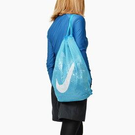 ナイキ NIKE メッシュ ドローストリング プールバッグ 10L 巾着 ナップサック スイムバッグ ナップザック スイミングバッグ リュック 水泳 スイミング プール 1984907 2020春新作
