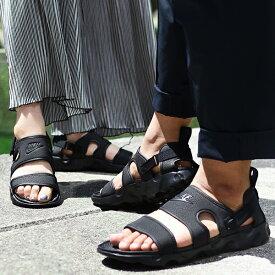 送料無料 ナイキ サンダル メンズ NIKE レディース OWAYSIS オアシス サンダル ストラップ ビーチサンダル スポーツ ビーサン スポサン シューズ 靴 ブラック 黒 CK9283
