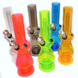 アクリルボング(水パイプ) 喫煙具