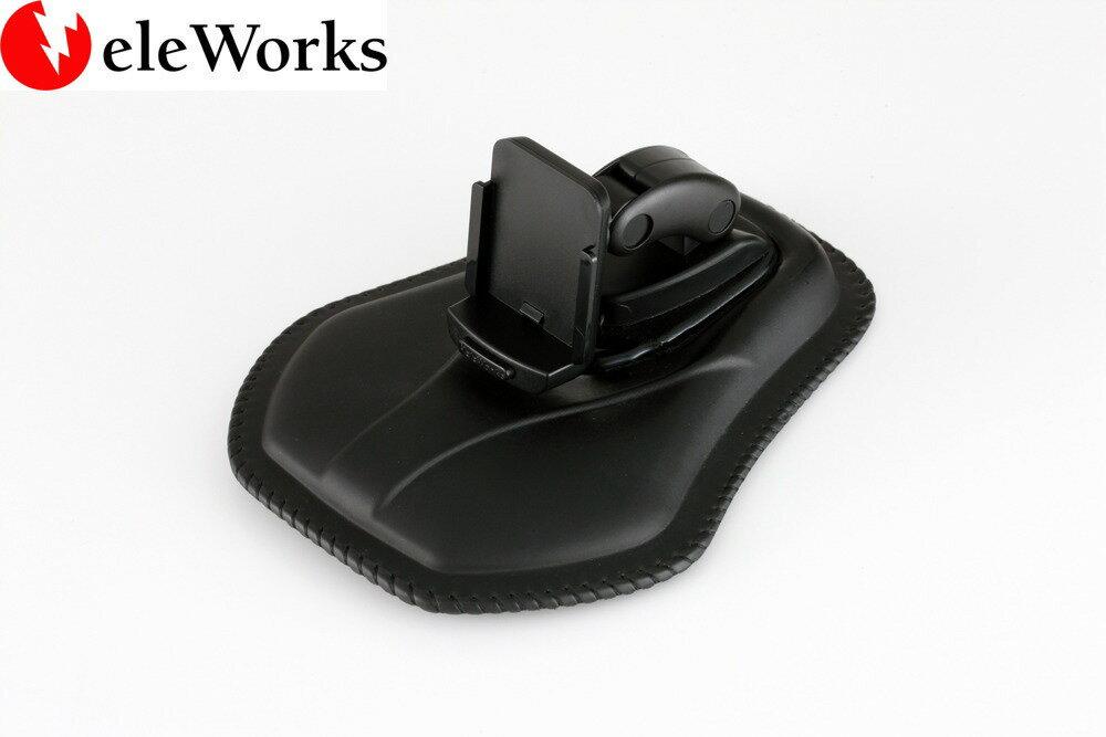 【G-ST-018】サンヨー(SANYO) ゴリラ&ミニゴリラ ダッシュボードに置くだけ 車載用取付スタンド NVP-T20 NVP-TQ21 代用品