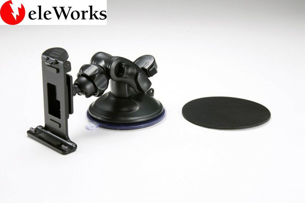 【G-ST-022】サンヨー(SANYO) パナソニック(Panasonic) ゴリラ & ゴリラライト(Lite) ジェル吸盤 車載用取付スタンド NVP-TQ50 CA-PTQ50D 代用品(吸盤シート付)