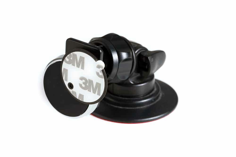 ユピテル YUPITERU オービス レーダー探知機用 マグネット式 小型タイプ車載用 粘着・貼付 取付スタンド【Y-ST-R-051】