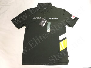 【送料無料】小林可夢偉 2014年 ケーターハム 支給品 本人用 ポロシャツ メンズ new 新品 (海外直輸入 F1 非売品グッズ)