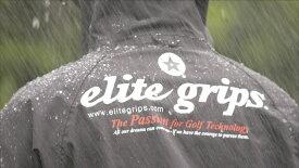 エリートグリップ elitegrips レインウェア ゴルフ「smart silhouette rainwear」