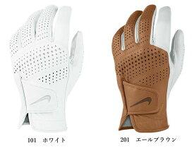 日本正規品 NIKE ナイキ ツアークラシック2 メンズ 本革グローブ