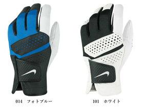 ゴルフグローブ 日本正規品 NIKE ナイキ テックエクストリーム6 本革
