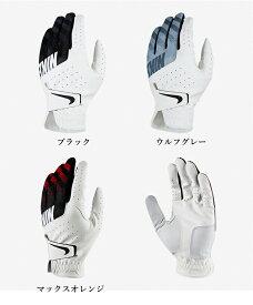 【9/14まで!エントリーでポイント3倍☆】NIKE ナイキ スポーツ グローブ ゴルフ グローブ 左手用 日本正規品