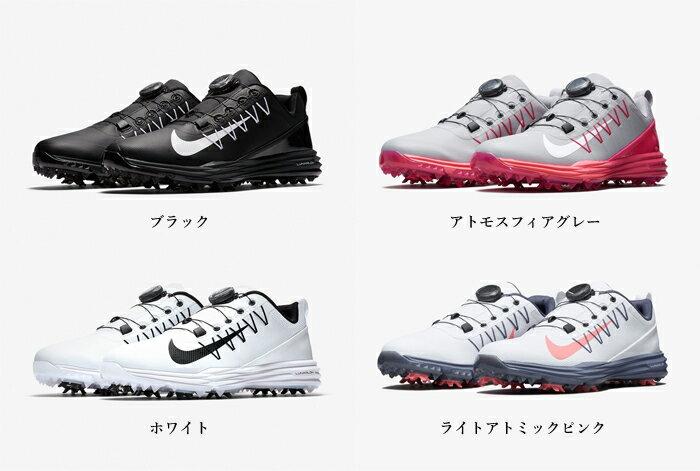 レディース ゴルフ シューズ 日本正規品 ウィメンズ ルナコマンド2 ボア 3E