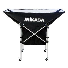 MIKASA(ミカサ) ボールカゴ舟型AC-BC210用フレーム バレー ボールカゴ AC-CF210