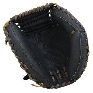 サクライ貿易 少年用・軟式キャッチャーミット・左投用 野球・ソフトボール FALCON CM-4045
