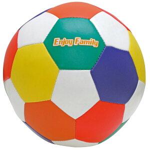 サクライ貿易 やわらかKIDSボール Lサイズ スポーツ ENJOY FAMILY FSP-1613