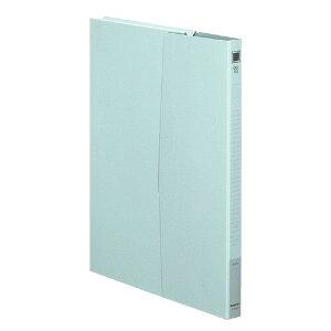〇コクヨ ケースファイル 高級色板紙A4縦 青3冊入 フ-950NB【送料無料】