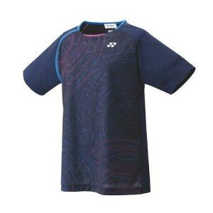 〇Yonex(ヨネックス) ウィメンズゲームシャツ テニス・バドミントン ウエア(ウィメンズ) 20607-019【送料無料】