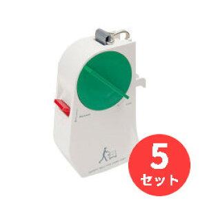 【5個セット】キングジム(KING JIM) 台車につける安心ベルト DAB10 【まとめ買い】