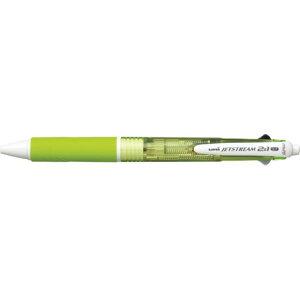 〇三菱鉛筆 MSXE3-500-07 緑 6 ボールペン MSXE350007-6【送料無料】