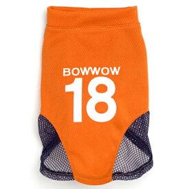 【bowwow STYLES】ベースボールウェア(サイズ:S/DM/M/L/2L/3L/4L)