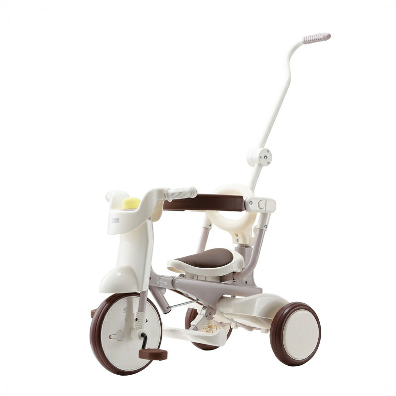 【M&M(エムアンドエム)】1062 iimo tricycle #02(Gentel White・ジェントルホワイト)(イーモトライシクル#02)