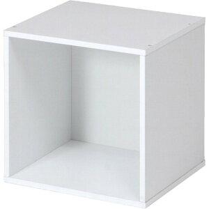 キューブボックス おしゃれ カラーボックス かわいい ボックス 収納 ディスプレイラック 飾り棚 書棚 A4 本棚 CDラック スリム ブックシェルフ 子供 絵本棚 棚