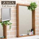 鏡 姿見 ミラー アンティーク 壁掛け 木製フレーム 木枠 軽量 洗面所 壁 洗面 おしゃれ アンティーク調 軽い 白 玄関 …
