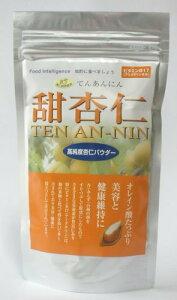 甜杏仁パウダー 200g 杏仁豆腐 本物の杏仁粉使用 杏仁豆腐作りに最適