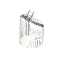 電動鼻水吸引器おもいやりハンディNA-6用交換部品吸引カップ