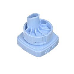 電動鼻水吸引器おもいやりハンディNA-6用交換部品吸引カップホルダー(Oリング付き)