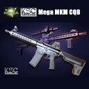 【数量限定特価】【KSC】Mega MKM CQB GBB