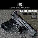 【送料無料】SALIENT ARMSBLU 9mm スタンダードマルイG17ベース