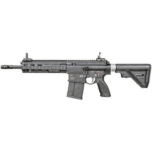 KSC HK417A2 GBB ガスブローバック