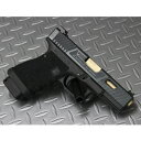 TTI Glock19 コンバットキャリー東京マルイグロック19GBBベース