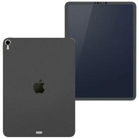 igsticker iPad Pro 11 inch インチ 対応 apple アップル アイパッド A1934 A1979 A1980 A2013 全面スキンシール フル 背面 側面 正面 液晶 タブレットケース ステッカー タブレット 保護シール 人気 009015 シンプル 無地 グレー