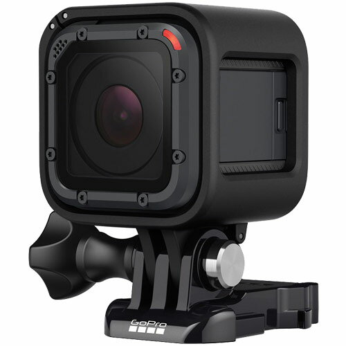 【あす楽】 GoPro HERO5 Session CHDHS-501-JP
