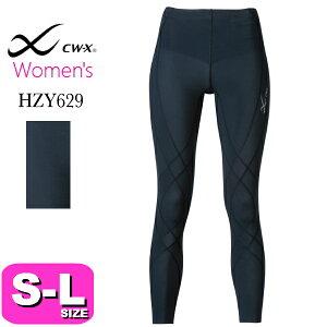 ワコール wacoal CW-X CWX【メール便発送可】HZY629 マラソン・球技・スキー・スノーボード等、カラダへの負荷が強いスポーツに ジェネレーターモデル スポーツタイツ (女性用/レディース) SML