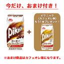 ピクニック コーヒー200ml 1ケース(24本入){M-1438}