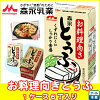 お料理向き森永とうふ/1ケース6丁入り(1丁297g)