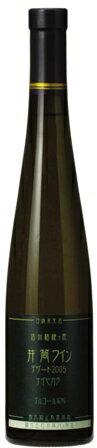 井筒ワイン デザート・ナイヤガラ 白375ml イヅツワイン