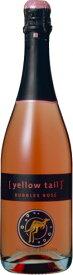 カセラ・ワインズ イエローテイル・バブルス・ロゼ 750mlサッポロ オーストラリア