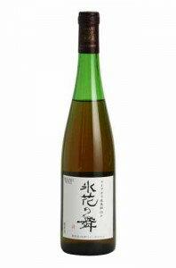 信濃ワイン 氷花の舞 ナイアガラ氷熟仕込み 720ml瓶