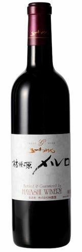 ★五一わいん★桔梗ヶ原メルロ720ml 五一ワイン