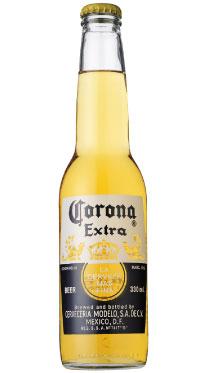 コロナ エキストラ 355ml瓶 24本入り 14.7kg