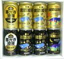 麗人酒造 諏訪浪漫缶ビール 350ml 8缶セット KBS-08M