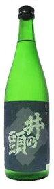 井の頭 純米 720ml瓶信州 漆戸醸造 純米酒井乃頭 井ノ頭順次漆戸醸造から春日酒造に変更になります。