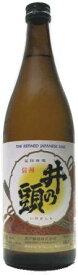 信州の地酒 井の頭 信州 720ml瓶 漆戸醸造井乃頭 井ノ頭順次漆戸醸造から春日酒造に変更になります。