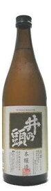井の頭 本醸造 720ml瓶信州 漆戸醸造 本醸造酒井乃頭 井ノ頭順次漆戸醸造から春日酒造に変更になります。