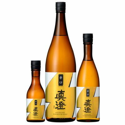 真澄 辛口ゴールド 300ml瓶信州が生んだ天下の銘酒真澄です!